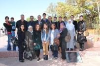 FARUK DEMIR - Vali Zorluoğlu, 15 Temmuz Şehitlerinin Aileleriyle Bir Araya Geldi