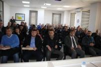 FATIH KıZıLTOPRAK - 'Yüzde 50 Hibe Desteği' Toplantısı Yapıldı