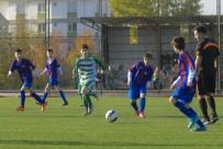 ATALAN - Anadolu Üniversitesi U-14 Takımı Finale Gidemedi