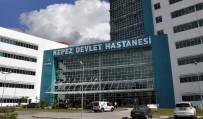 5 YILDIZLI OTEL - Antalya'ya 75 Milyon Liralık 'Akıllı Hastane' Yatırımı