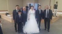 KAĞIT FABRİKASI - Başkan Baran'dan Şehit Ailesine Ziyaret