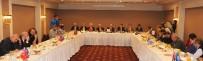 İNŞAAT RUHSATI - Başkan Gümrükçüoğlu, Basın Toplantısı Düzenledi