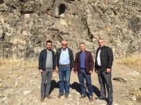 TÜRKIYE JOKEY KULÜBÜ - Beyşehir Fasıllar'da At Yarışlarıyla Tarih Yeniden Canlanacak