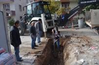 ŞEHİRLERARASI OTOBÜS - Bilecik Belediyesi Kenti Güzelleştiriyor