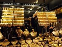 GRAM ALTIN - Çeyrek altın ve altın fiyatları 07.11.2016