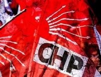 CHP GRUBU - CHP, PM bildirisini yayınladı