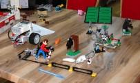 ROBOT - Çocuklar Robot Yapıyor