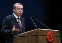NÜKLEER SANTRAL - Cumhurbaşkanı Recep Tayyip Erdoğan Açıklaması
