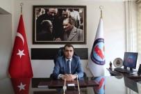 MEHMET YıLDıZ - Denizli'de İki Kaymakam Açığa Alındı