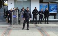 EDİRNE VALİLİĞİ - Edirne Valiliğinden 'Demirtaş' Önlemi