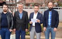 KIBRIS BARIŞ HAREKATI - Erbakan Vakfı Bilecik İl Başkanlığı'ndan Kıbrıs Zirvesi Açıklaması