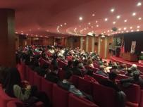 İLHAM - Eskişehir'de 'Safeviler Ve Güney Azerbaycan Türklüğü' Konferansı
