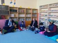 ŞARK KÖŞESI - Fedakar Öğretmenler Şehit Halisdemir'i Unutmadı