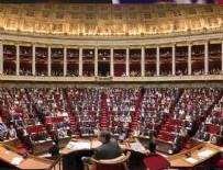 OHAL - Fransa'dan çok tartışılacak açıklama
