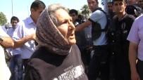 NAMUSLU - 'Gezi'cilere ders veren 'Zahide Nine' vefat etti