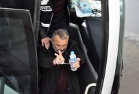 İBRAHİM ERGİN - HDP Kocaeli İl Başkanı Adliyeye Sevk Edildi