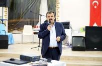 İhsangazi'de Vatandaşlar, TOKİ Konusunda Bilgilendirildi