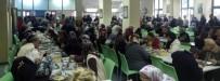 CEMEVI - Kartal Belediyesi, Çalışanı Uğur Celep İçin 'Kırk Yemeği' Verildi
