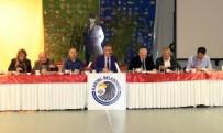 KARTAL BELEDİYE BAŞKANI - Kartal Belediyesi Kasım Ayı Muhtarlar Toplantısı Yapıldı