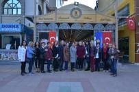 MAIDE - Kosovalı Girişimci Kadınlar Hanımeli Sokağı'nda