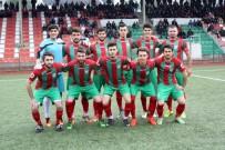 CENTİLMENLİK - Lider 1308 Osmaneli Belediyespor 7'De 7 Yaptı