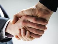 YATIRIM ŞİRKETİ - Mitsui ve Koç Holding'ten ortaklık anlaşması