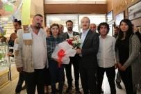 ŞENYAYLA - Muş Valisi Yavuz Açıklaması 'Şenyayla Bölgesinde Terör Örgütü PKK'ya Ağır Darbeler Vuruldu'