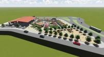 PAZARCI ESNAFI - Nar Cenneti Çığlık'a 1 Milyon Liralık Dev Yatırım
