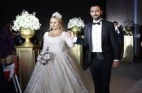 İBRAHIM ERKAL - Önal Ailesinden Görkemli Erzurum Düğünü