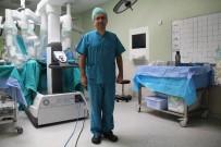 MIDE BULANTıSı - (ÖZEL) Türkiye'de Organ Naklinde İlk Suriyeli Oldu