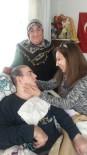GÜLSÜM KABADAYI - Rus Kadın 'Umut' İçin DNA Testi Yaptırıyor
