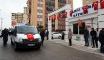 MÜFTÜ YARDIMCISI - Şehit Polis Son Kez Babaocağında