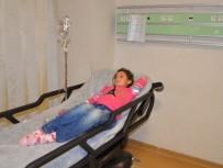 MERCIMEK ÇORBASı - Siverek'te 27 Öğrenci Hastaneye Kaldırıldı
