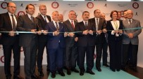 BASKETBOL MİLLİ TAKIM - Spor Hekimliği Anabilim Dalı Bulunan İlk Sporcu Sağlığı Merkezi Açıldı