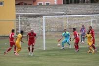 GENÇ OSMAN - Süper Toto 3. Lig