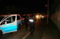 ÇÖMLEKÇI - Trabzon'da 14 İşyerine Operasyon Düzenlendi