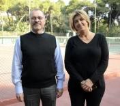 KÜLTÜRPARK - Uzmanlar Tenis Hakkında Bilinmeyenleri Anlattı