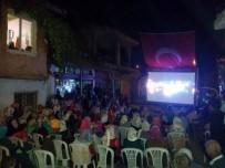 CEYHAN - 15 Temmuz Gecesini Anlatan 'Demokrasi Aracı'