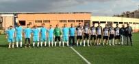 CAMİ İMAMI - 15 Temmuz Şehitler Turnuvası'nda Kupa Sahibini Buldu
