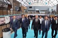 ÇEYİZ SANDIĞI - 36. MODEF EXPO Açıldı