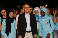 ANKET SONUÇLARI - 4. Kez Türkiye'nin En İyi Gençlik Kampı 'Samsun'