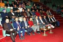 MUSTAFA ASLAN - ADÜ'de 'Diriliş' Konferansları Başladı