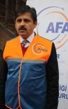 AFAD Burdur Müdürü, FETÖ'den Gözaltına Alındı