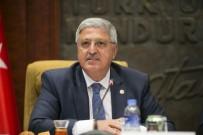 SINGAPUR - AK Parti Genel Başkan Yardımcısı Demiröz, Türkiye Varlık Fonu'nu Değerlendirdi