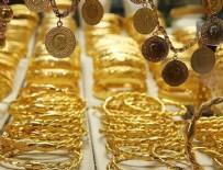 GRAM ALTIN - Çeyrek altın ve altın fiyatları 08.11.2016