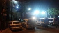 Ankara'da karakola silahlı saldırı