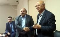 Atıl Duruma Gelen BANTAŞ'ı Banaz Belediyesi Satın Aldı