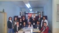 ÖĞRENCİ MECLİSİ - AYAL Akademi De Başkanlık Seçimi
