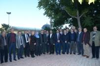 İBRAHİM ATEŞ - Balaban İlköğretim Okulundan Organ Bağışı Kampanyası