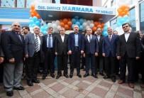 HÜSEYIN CAN - Başkan Vekili Özak, Tıp Merkezi Açılışına Katıldı